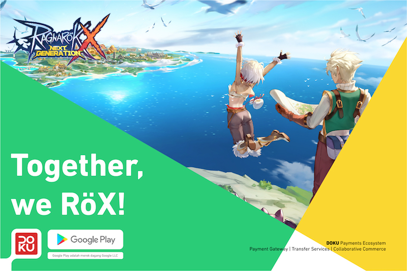 Indomaret - We will, we will ROX You!